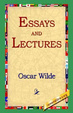 Cover of Essays And Lectures