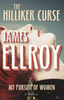 Cover of The Hilliker Curse