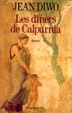 Cover of Les dîners de Calpurnia