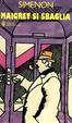 Cover of Maigret si sbaglia
