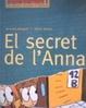 Cover of El Secret de l'Anna: abusos sexuals a menors
