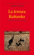 Cover of La lettura. Kaštanka