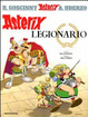 Cover of Asterix legionario