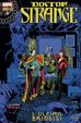 Cover of Doctor Strange #3