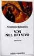 Cover of Vivi nel Dio vivo