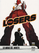 Cover of Losers n. 1