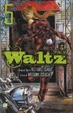 Cover of Waltz vol. 5