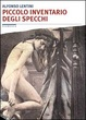 Cover of Piccolo inventario degli specchi