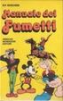 Cover of Manuale dei fumetti