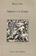 Cover of Saturno e le Grazie
