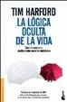 Cover of La lógica oculta de la vida