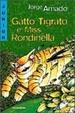 Cover of Gatto tigrato e miss Rondinella