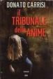 Cover of Il tribunale delle anime