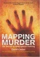 Cover of Mapping Murder