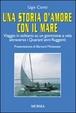 Cover of Una storia d'amore con il mare