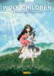 Cover of Wolf Children
