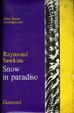Cover of Snow in paradiso