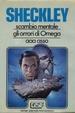 Cover of Scambio Mentale - Gli orrori di Omega - AAA Asso
