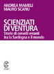 Cover of Scienziati di ventura