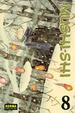 Cover of Mushi-Shi #8 (de 10)