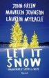 Cover of Let it Snow