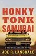 Cover of Honky Tonk Samurai
