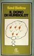 Cover of Il dono di Humboldt