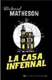 Cover of La casa infernal