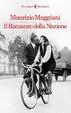 Cover of Il romanzo della Nazione