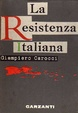 Cover of La Resistenza italiana