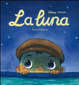 Cover of La luna