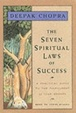 Cover of The Seven Spiritual Laws of Success