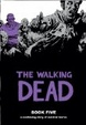 Cover of The Walking Dead, Book 5