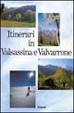 Cover of Itinerari in Valsassina e Valvarone