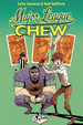 Cover of Chew vol. 5