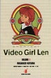 Cover of Video Girl Len (serie di 2 vol)
