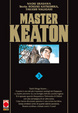 Cover of Master Keaton vol. 3
