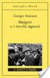 Cover of Maigret e i vecchi signori
