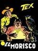 Cover of Tex n. 101