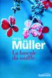 Cover of La bascule du souffle