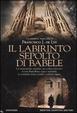 Cover of Il labirinto sepolto di Babele
