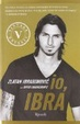 Cover of Io, Ibra