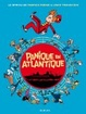 Cover of Panique en Atlantique