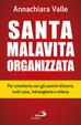 Cover of Santa malavita organizzata