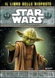 Cover of Star Wars. Il libro delle risposte