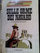 Cover of Sulle orme di Navaho