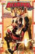Cover of Deadpool n. 73