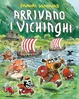 Cover of Arrivano i vichinghi