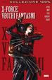Cover of X-Force Vol. 2: Vecchi Fantasmi