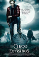 Cover of El circo de los extraños